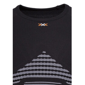 X-Bionic Energizer MK2 Ondergoed bovenlijf Heren wit/zwart